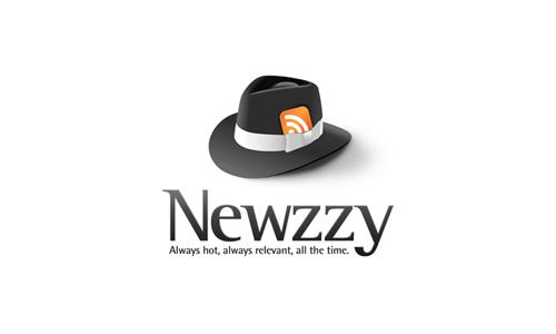 Newzzy Logo