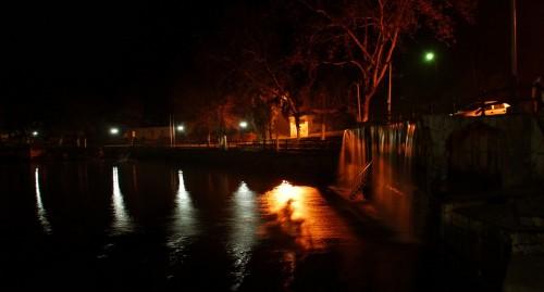 A Wonderful Winter Night