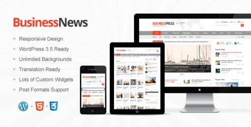 Business News - Magazine, News, Blog