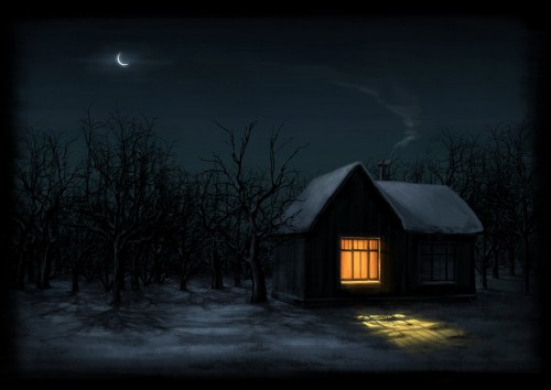 Cold Still Night