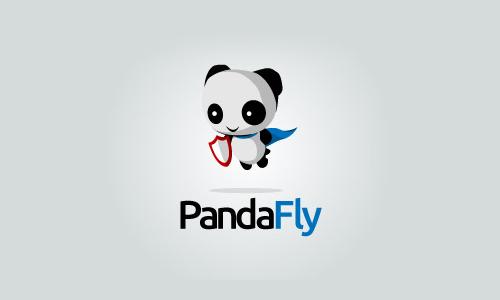 Panda Fly