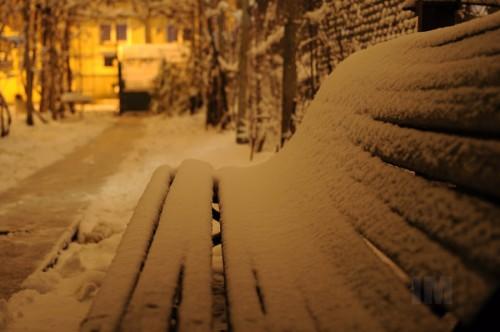 Warm Winter Night