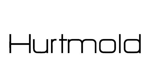 HURTMOLD Font