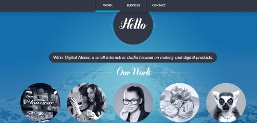 Digital Atelier