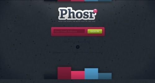 Phosr