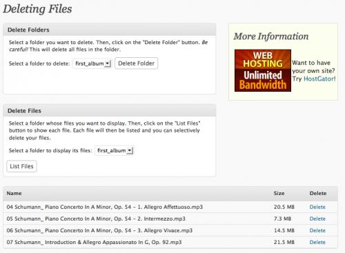 List Yo' Files Pro