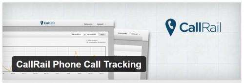 CallRail Phone Call Tracking