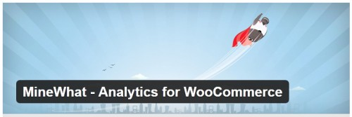 MineWhat - Analytics for WooCommerce