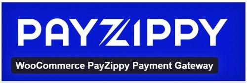 WooCommerce PayZippy Payment Gateway