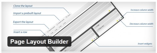 Page Layout Builder