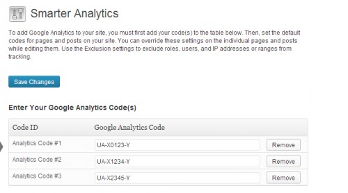 Smarter Analytics