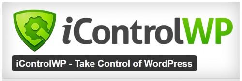 iControlWP - Take Control of WordPress