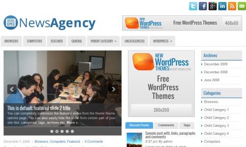 NewsAgency