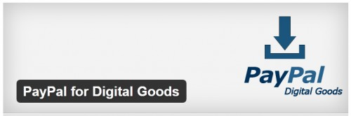 PayPal for Digital Goods