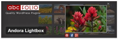 Andora Lightbox