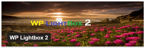 WP Lightbox 2