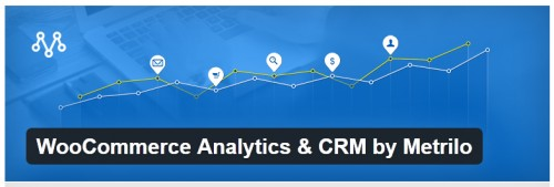 WooCommerce Analytics & CRM by Metrilo