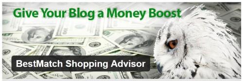 BestMatch Shopping Advisor
