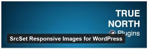 SrcSet Responsive Images for WordPress