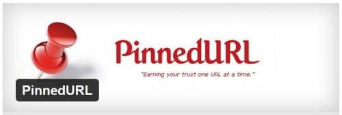 PinnedURL