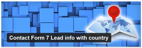 Contact Form 7 Lead info with Country