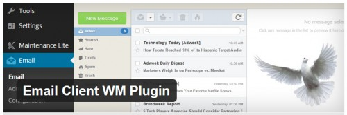 Email Client WM