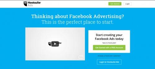 Hootsuite Ads