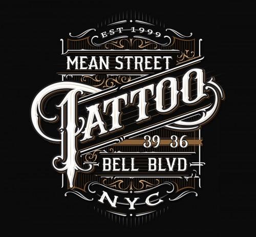 Tattoo Parlours