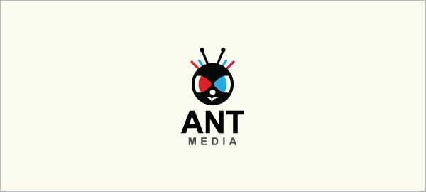 Ant Logos Ideas