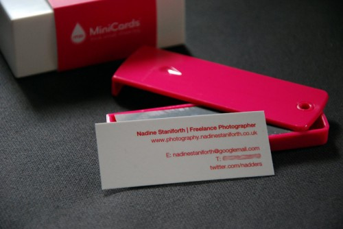 27 captivating moo business card designs wpjuices unique moo business card ideas reheart Images