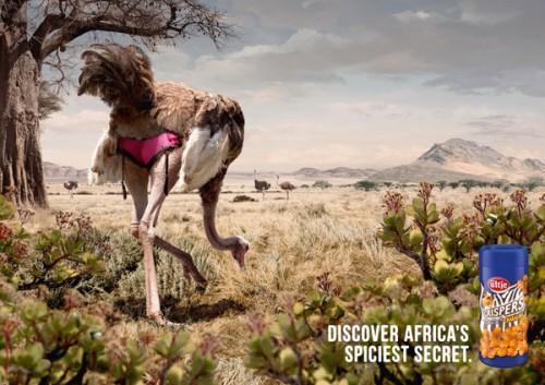 Discover Africa's Spiciest Secret
