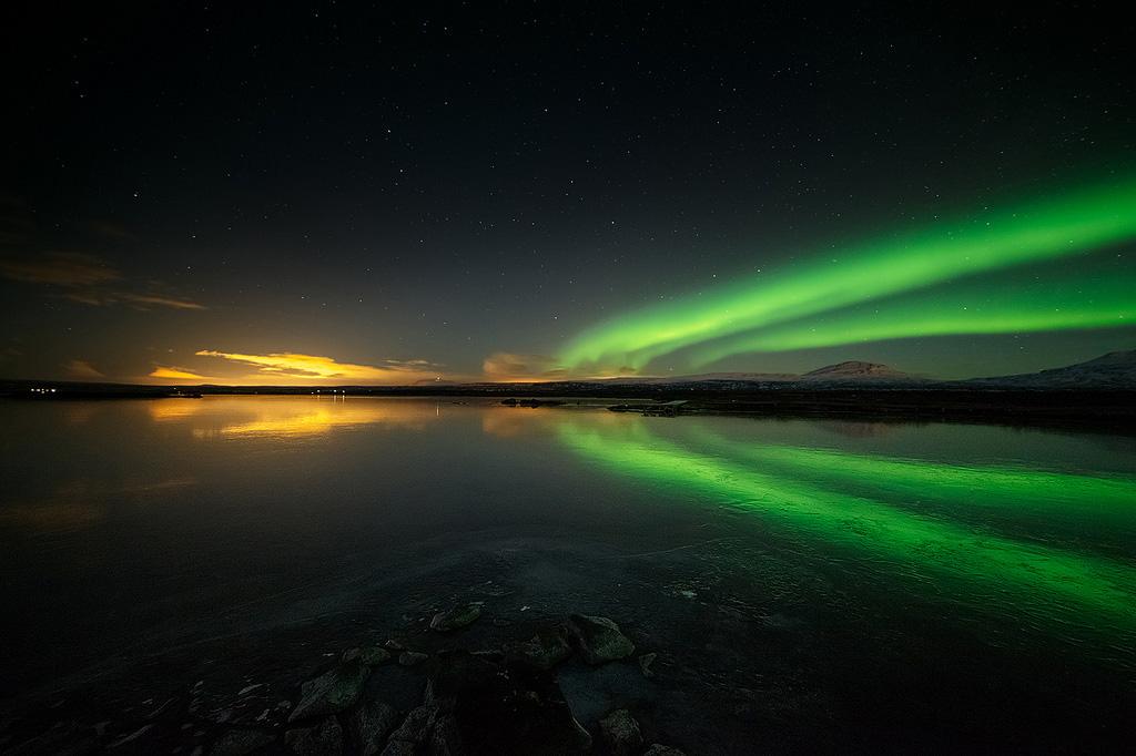 Light of the Night
