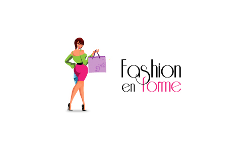 Logo Fashion en Forme