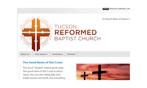 Tucson Reformed Baptist Church