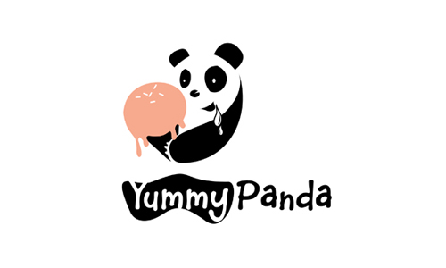 Panda Logo Design Ideas