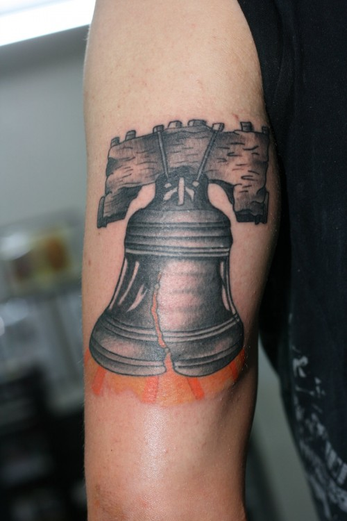 Liberty Bell Tricep