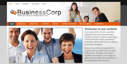 Business Corp