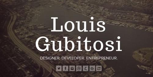 Louis Gubitosi