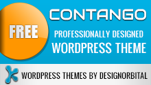 Contango Free WordPress Theme