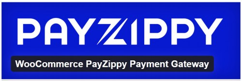 WooCommerce PayZippy Payment Gateway
