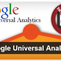 Advanced Google Universal Analytics