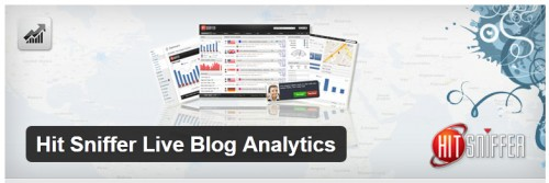 Hit Sniffer Live Blog Analytics