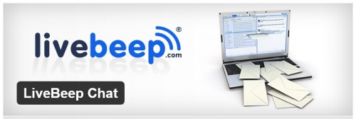 LiveBeep Chat