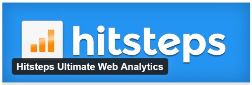 Hitsteps Ultimate Web Analytics