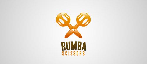 Rumba Scissors