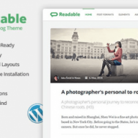 Readable-WordPress-Theme-Focused-on-Readability-500x254