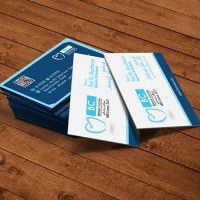Bissan Medical Center Business Card