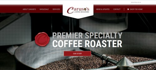 Caruso's Coffee